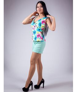 Дом моды Lili | Блузки