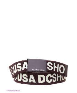 Dcshoes | Ремни Dc Shoes