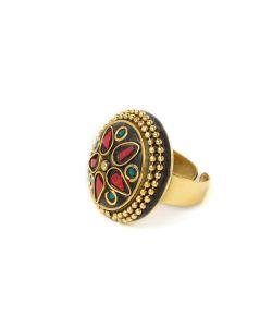 Indira | Кольца