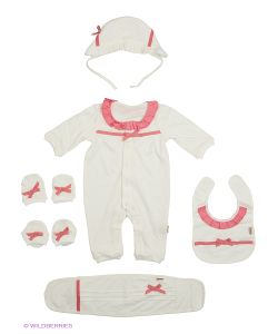 Senbodulun   Комплекты Одежды Для Малышей