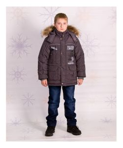 GooDvinKids | Куртки