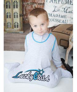 Lucky Child | Ползунки