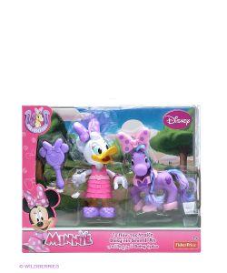 Minnie Mouse | Игровые Наборы
