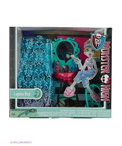 Monster High | Игровые Наборы