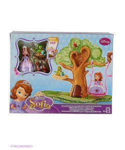 SOFIA THE FIRST | Фигурки-Игрушки