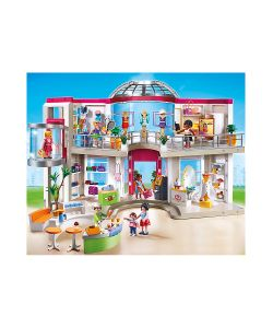 Playmobil   Игровые Наборы