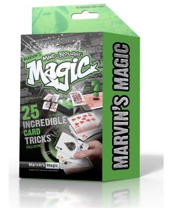 Marvins Magic | Игровые Наборы