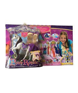 Pony Royale | Фигурки-Игрушки