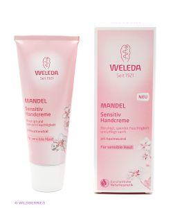 Weleda | Кремы