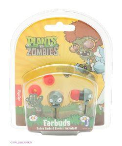 Plants vs Zombie | Наушники