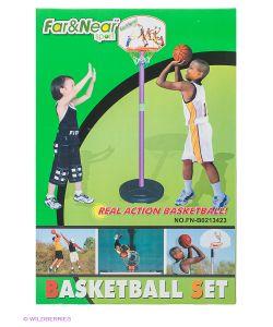 Far&Near | Стойки Баскетбольные