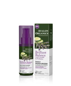 Avalon Organics   Кремы