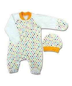 LalaBaby | Комплекты Одежды Для Малышей