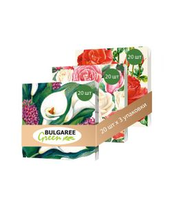 Bulgaree Green | Салфетки