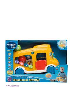 Vtech | Машинки