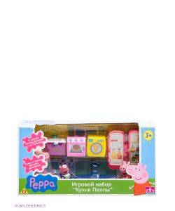 Peppa Pig   Игровые Наборы
