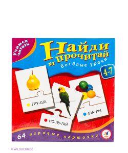 Дрофа-Медиа | Настольные Игры