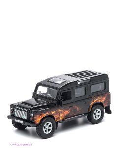 Пламенный мотор | Машинки
