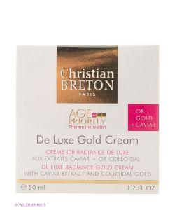 Christian Breton | Кремы