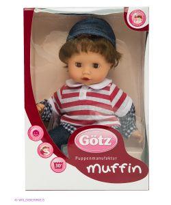 GOTZ   Куклы