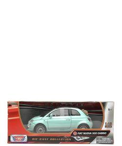 Motormax | Машинки