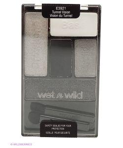 Wet n Wild | Тени