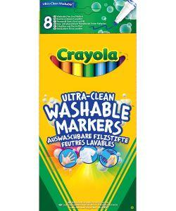 Crayola | Фломастеры