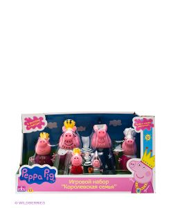 Peppa Pig   Фигурки-Игрушки