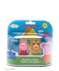 Peppa Pig | Фигурки-Игрушки