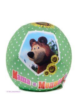 Маша И Медведь | Мягкие Игрушки Маша И Медведь