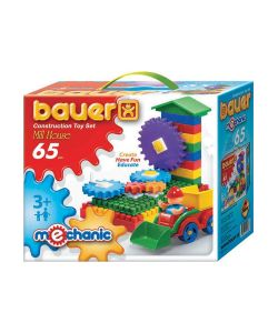 BAUER | Конструкторы