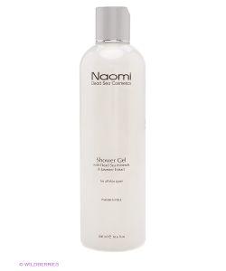 Naomi Dead Sea Cosmetics | Гель Для Душа С Минералами Мертвого Моря И Экстрактом Жасмина