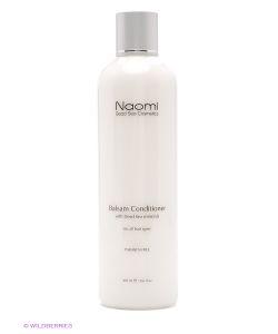 Naomi Dead Sea Cosmetics | Бальзам-Кондиционер Для Всех Типов Волос