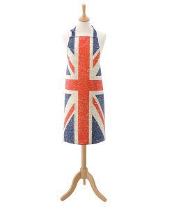 Dexam | Фартук Взрослый Серия Британский Флаг