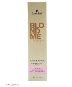 BLONDME | Краситель Bm Toning Caramel 60 Ml