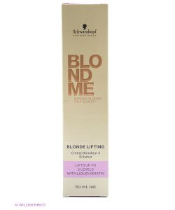 BLONDME | Краситель Bm Lifting Sand 60 Ml