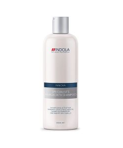 INDOLA | Шампунь Specialists Hairgrowth 300 Мл