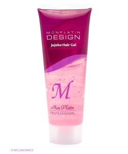 Mon Platin DSM   Гель Для Укладки Волос С Маслом Жожоба 250Мл
