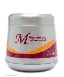Mon Platin DSM | Воск Для Придания Влажного Вида Волосам 150Мл