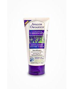 Avalon Organics | Энзимный Эксфолиирующий Скраб 113 Г.