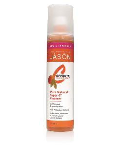 Jason   Очищающее Средство Супер Эстер-С 177 Гр