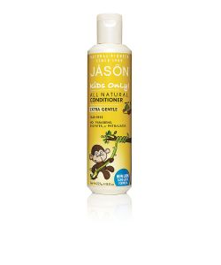 Jason | Детский Натуральный Кондиционер Экстра Нежный 227 Мл