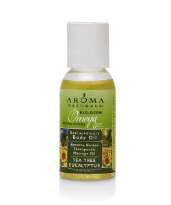 Aroma Naturals | Натуральное Терапевтическое Масло30 Мл