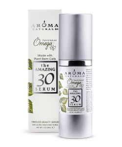 Aroma Naturals | Сыворотка Amazing 30 Мл