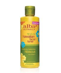 Alba Botanica | Гавайский Тоник Для Лица 251 Мл