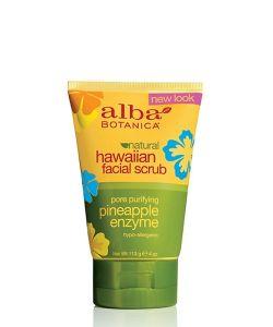Alba Botanica | Гавайский Скраб Для Лица 118 Гр