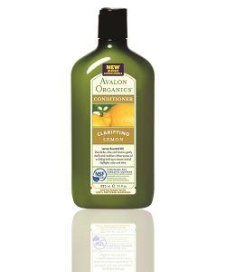 Avalon Organics | Кондиционер Лимонный 325 Мл