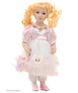 Angel Collection | Кукла Фарфор Мелани 16 Дюймов
