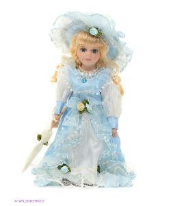 Angel Collection | Кукла Фарфор Кайли 12 Дюймов