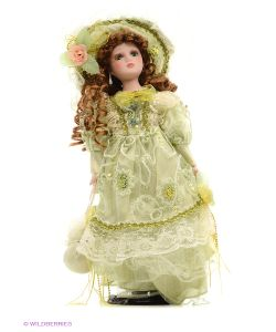 Angel Collection | Кукла Фарфор Мирелла 16 Дюймов